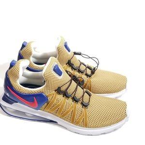 Nike Shox Gravity Mens Size 10 Running Shoes NWOT